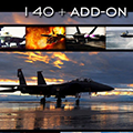 GTA5飞机MOD整合包 +140 免费版