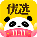 熊猫优选 V3.2.8 苹果版