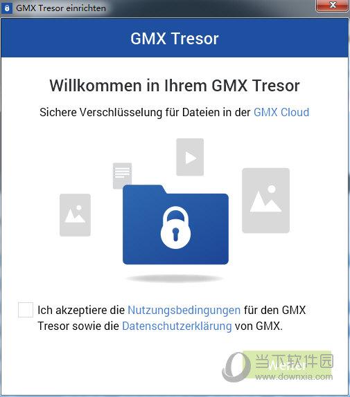 GMX Tresor