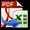 AnyBizSoft PDF to Excel(PDF转Excel工具) V2.0.1 官方中文版