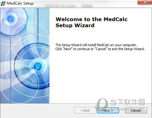 MedCalc19中文破解版