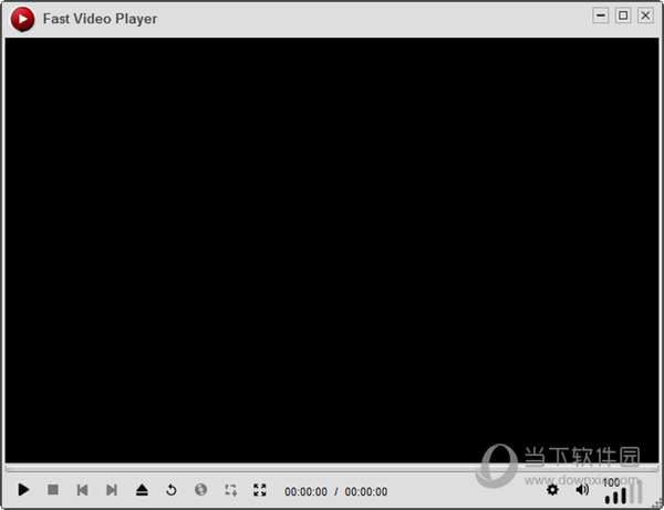 Fast Video Player