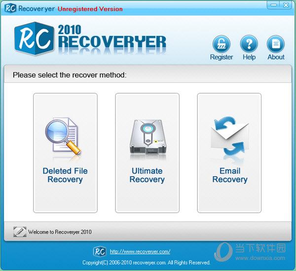 Recoveryer