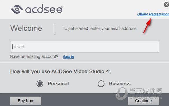 ACDSee Video Studio