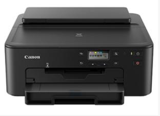 佳能TS707打印机驱动