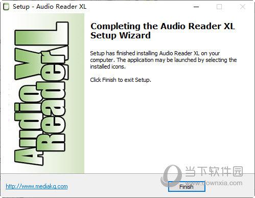 Audio Reader XL中文破解版