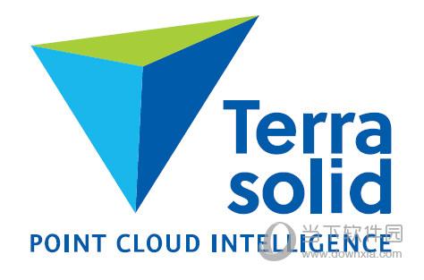 TerraSolid破解版下载