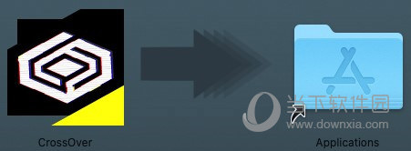 CrossOve 20 Mac 破解版