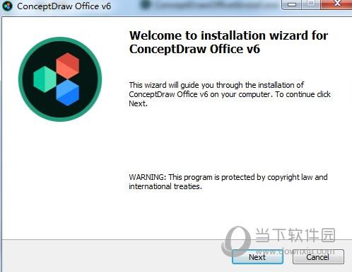 ConceptDraw Office6中文破解版