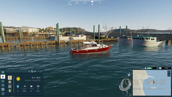 钓鱼北大西洋修改器