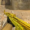 CS1.6黄金武器包 珍藏版