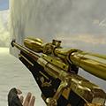CS1.6黄金AWP狙击枪皮肤 免费版