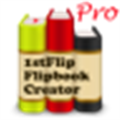 1stFlip FlipBook Creator Pro V2.7.5 官方版