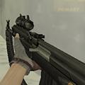 CS1.6旋风AK47皮肤 免费版
