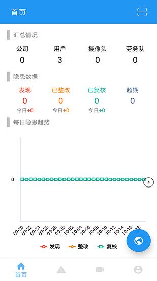 智管云 V2.11.12 安卓版截图4