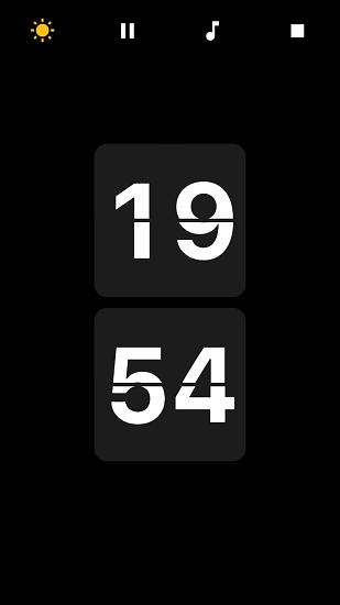 翻页番茄时钟 V1.0.1 安卓版截图2