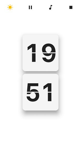翻页番茄时钟 V1.0.1 安卓版截图3