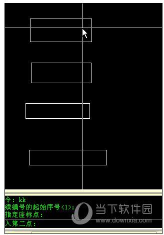 cad自动编号插件lisp