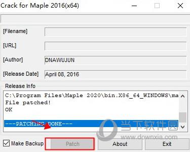MapleSim2020破解版