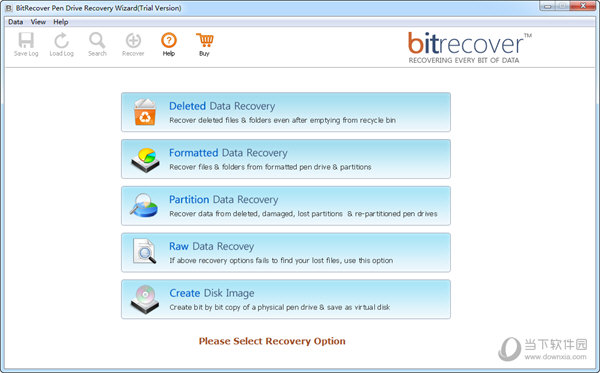 BitRecover Pen Drive Recovery Wizard