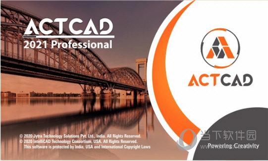 ActCAD中文破解版
