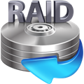 Magic RAID Recovery