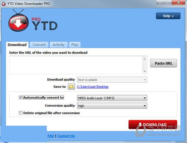 YTD Video Downloader破解版