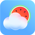 西瓜天气 V1.0.3 安卓版