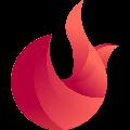 火雨壁纸电脑版 V1.1.1 绿色免安装版