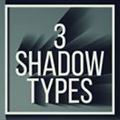 Aescripts LongShadow(AE复古长阴影插件) V1.14.2 汉化版