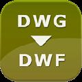 Any DWG to DWF Converter(DWG转DWF转换器) V2020 破解版