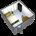 Sweet Home 3D(家装辅助设计软件) V6.4.2 中文绿色版