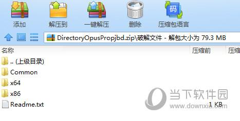 Directory Opus 12 授权文件