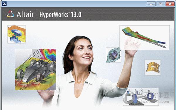 HyperMesh2020破解版