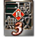 真三国无双3全属性修改器 V1.08c 绿色免费版