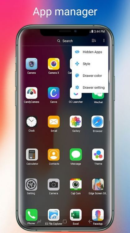 iPhone12启动器 V7.1.6 安卓版截图4