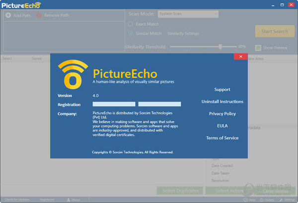 PictureEcho