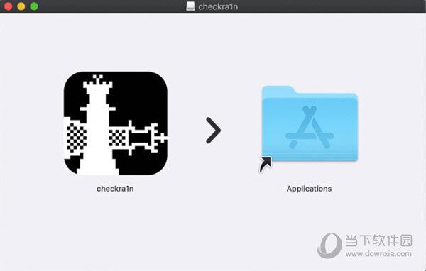 Checkra1n越狱工具Windows版
