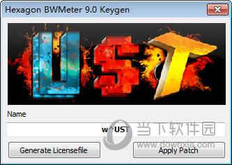BWMeter破解版下载