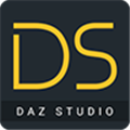 DAZ Studio Pro汉化破解版 V4.15.0.2 最新免费版
