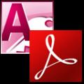 FoxPDF Access转换成PDF转换器 V3.0 官方版