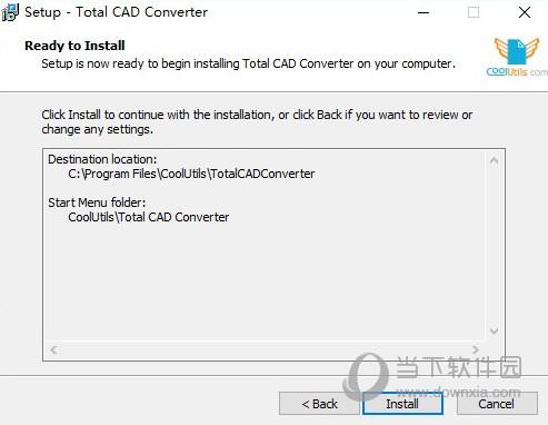 Total CAD Converter破解版