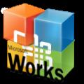 FoxPDF Works to PDF Converter