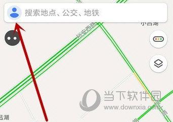腾讯地图怎么设置不走高速