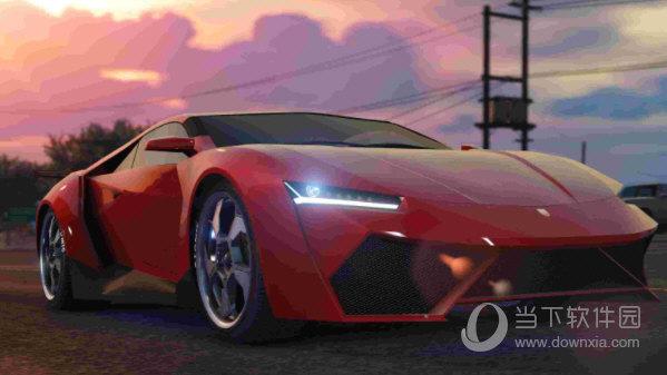 GTA5纯净版1.41内置修改器