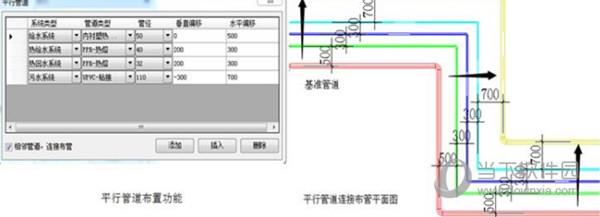 天正TR给排水软件V5.0破解版
