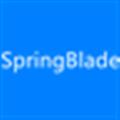 SpringBlade(微服务开发平台) V3.0.0 官方版