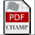 PDF Champ(PDF编辑器) V1.2 官方版