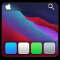 MyDockFinder(仿mac os系统桌面) V5.5 官方版