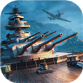 战舰世界闪击战礼包破解版 V1.8.0 安卓版